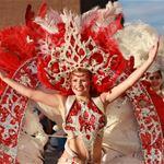 The Baltic Festival - Parade