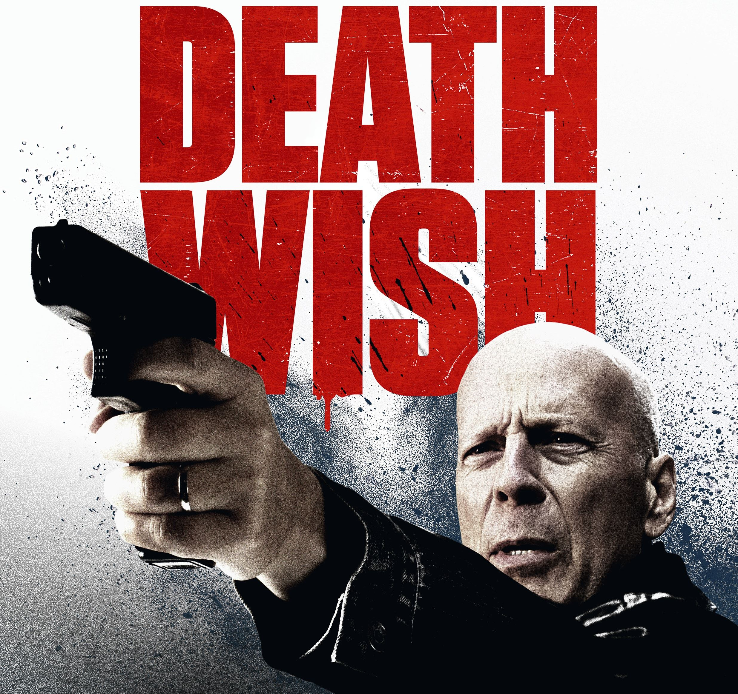 Bio - Death Wish