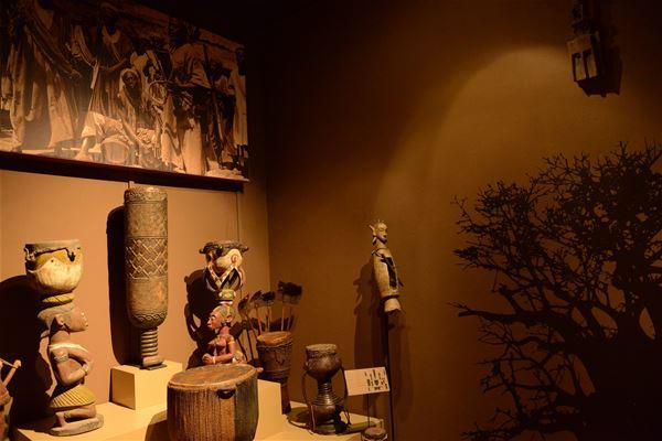 Musée des musiques de l'Océan Indien : visite libre - Billet open