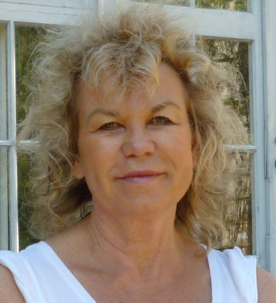 Författarbesök: Ingrid Tollgerdt-Andersson