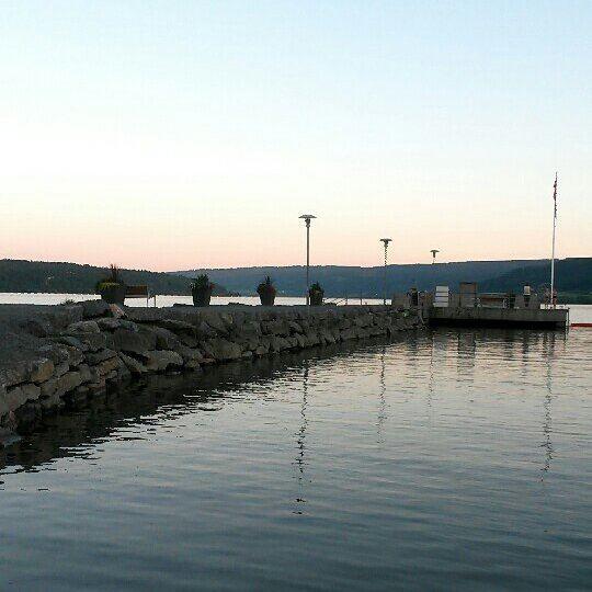 Vingnesvika in Lillehammer