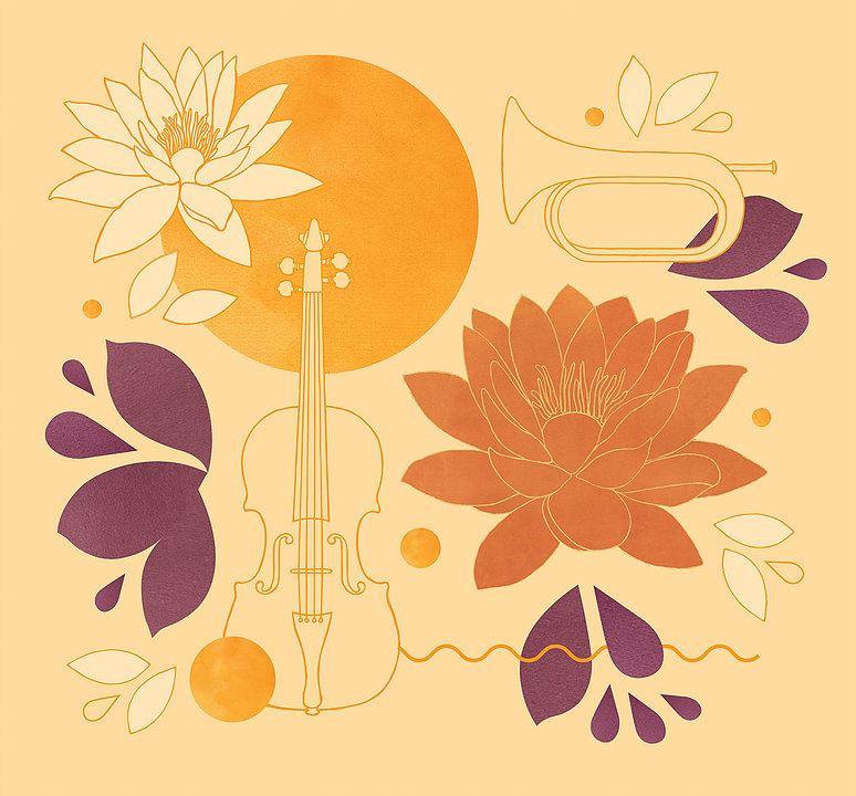 Sysmän Suvisoitto   Sinfoniakonsertti: Johanna Rusanen-Kartano & Jyväskylä Sinfonia 07.07.2018 klo 19:00