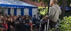 Nysted Lyrik og Visefestival 2018