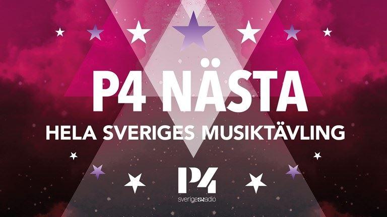 VetlandaFesten: P4 nästa!