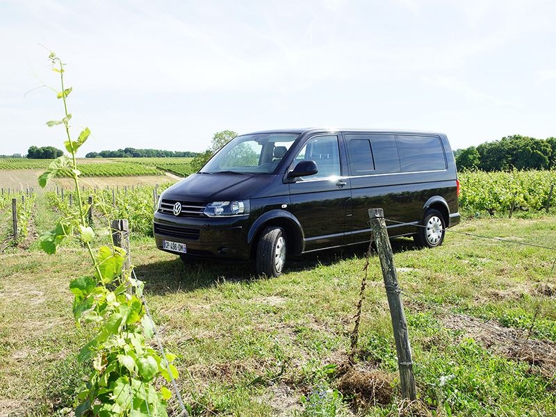 LOIRE VALLEY FULL DAY WINE-TOUR WITH VINOLOIRE