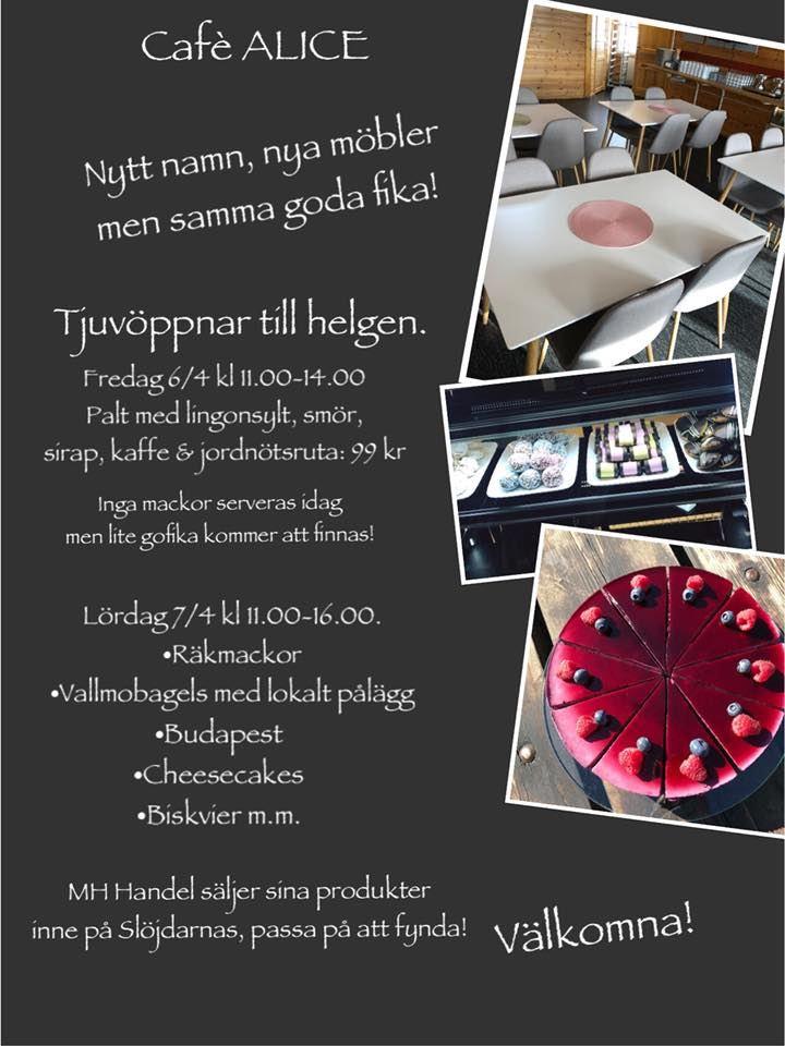 Slöjdarnas Café (copy)
