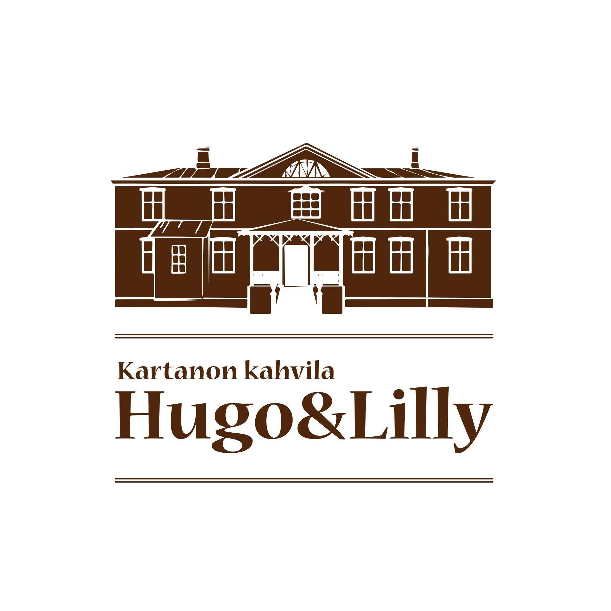 Kesäkahvila   Urajärven Kartanon kahvila Hugo&Lilly