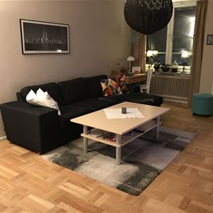 HL032 Apartment in city center