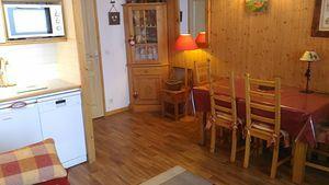 Studio, 4 personnes / Atrey 302