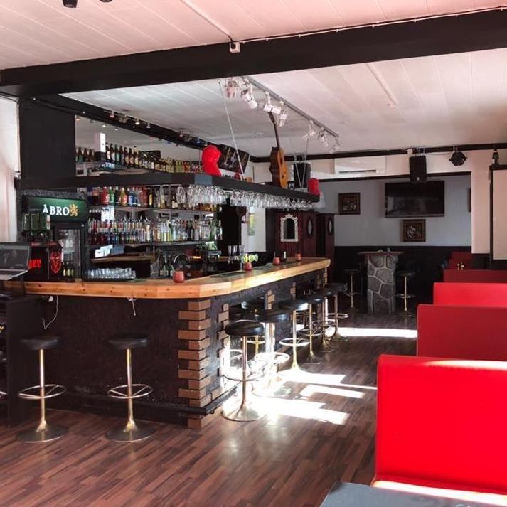 Karaoke På Lucky Bar