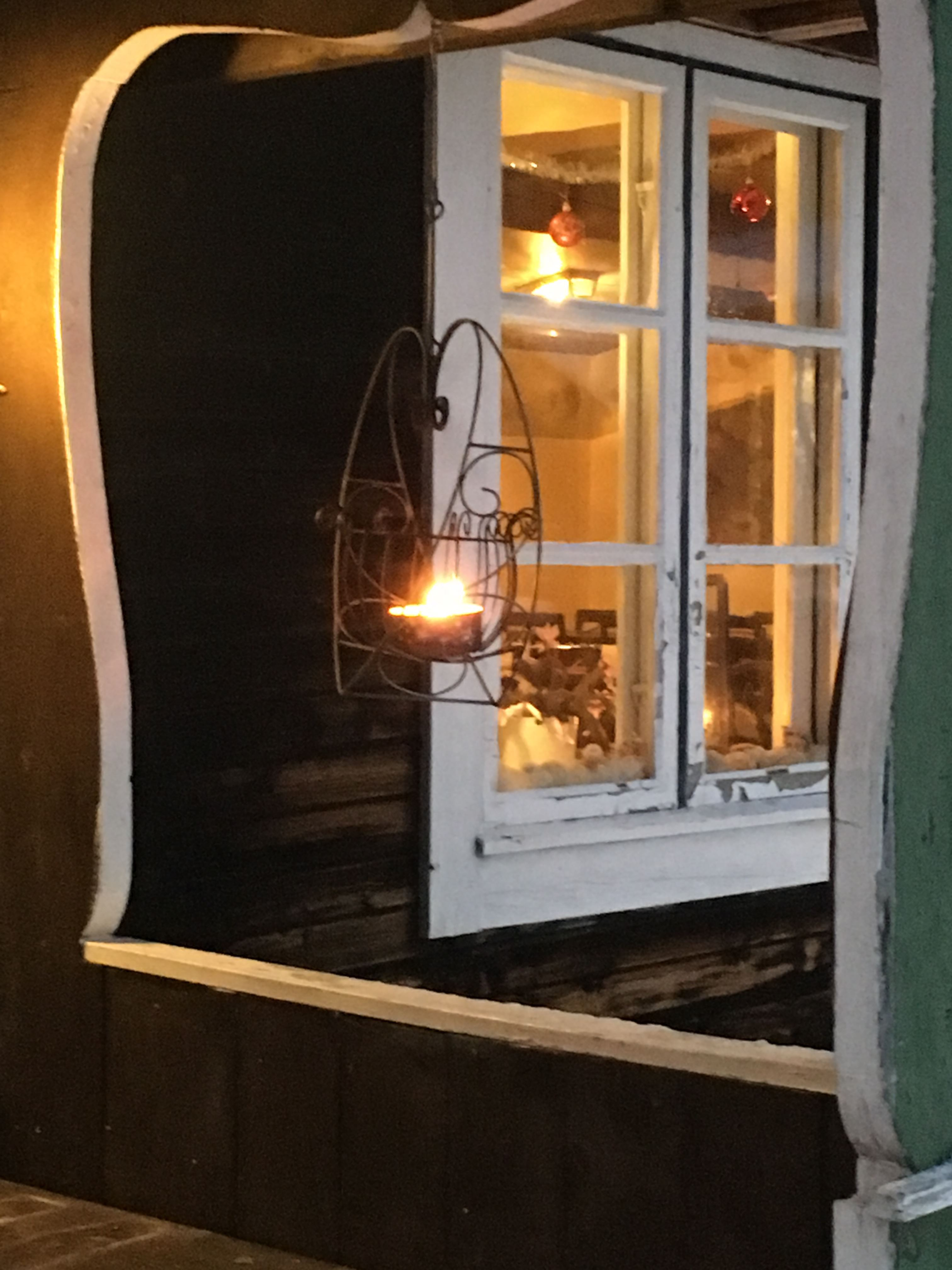 Bondasgården- Soul and Food