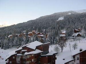 2 rooms, 4 people ski-in ski-out / Saboïa A42 (mountain)