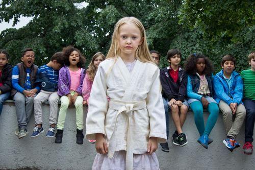 Filmvisning - Flickan, mamman och demonerna