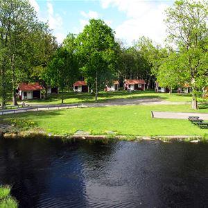 Orrefors, STF Gästehaus