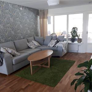 HV033 House in Odensala