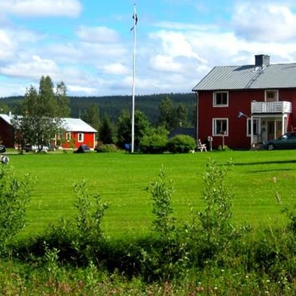 Fångåmons Fish camp