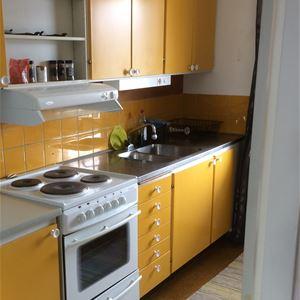 HL034 Oneroom studio
