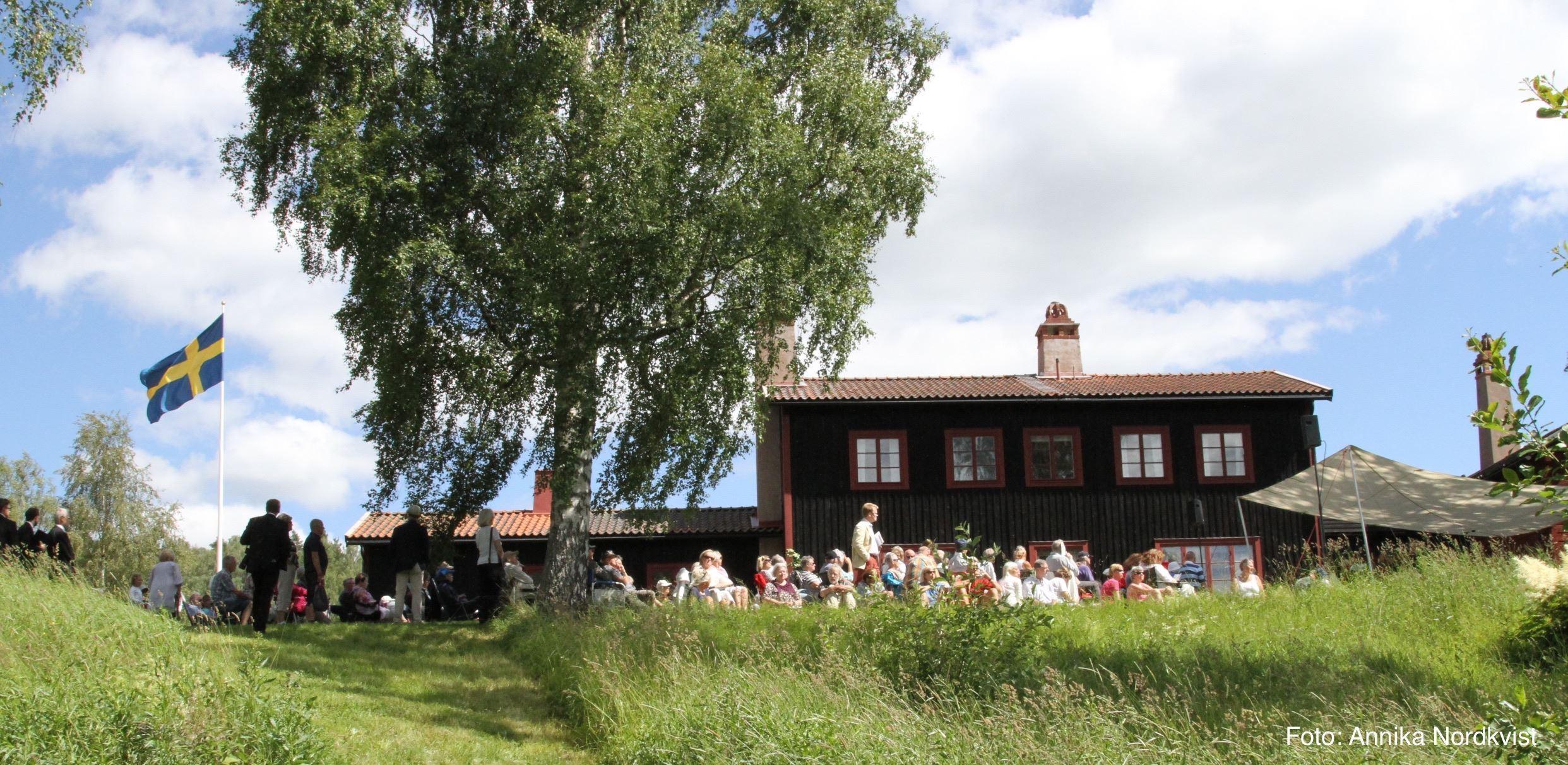 Musik vid Siljan - Alfvéndagen