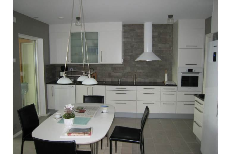 Åled - Villa built in 2010 145 m2! 0 km from Halmstad centum Good bus connections
