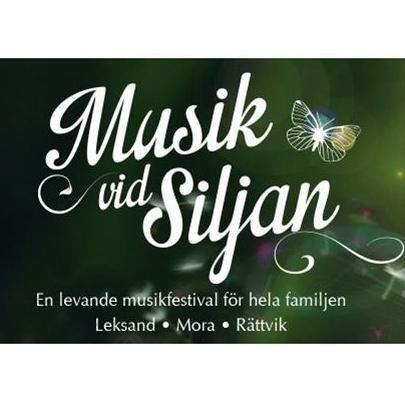 Musik vid Siljan - Bystugedans och spelmansmöte med Skogsstiernan