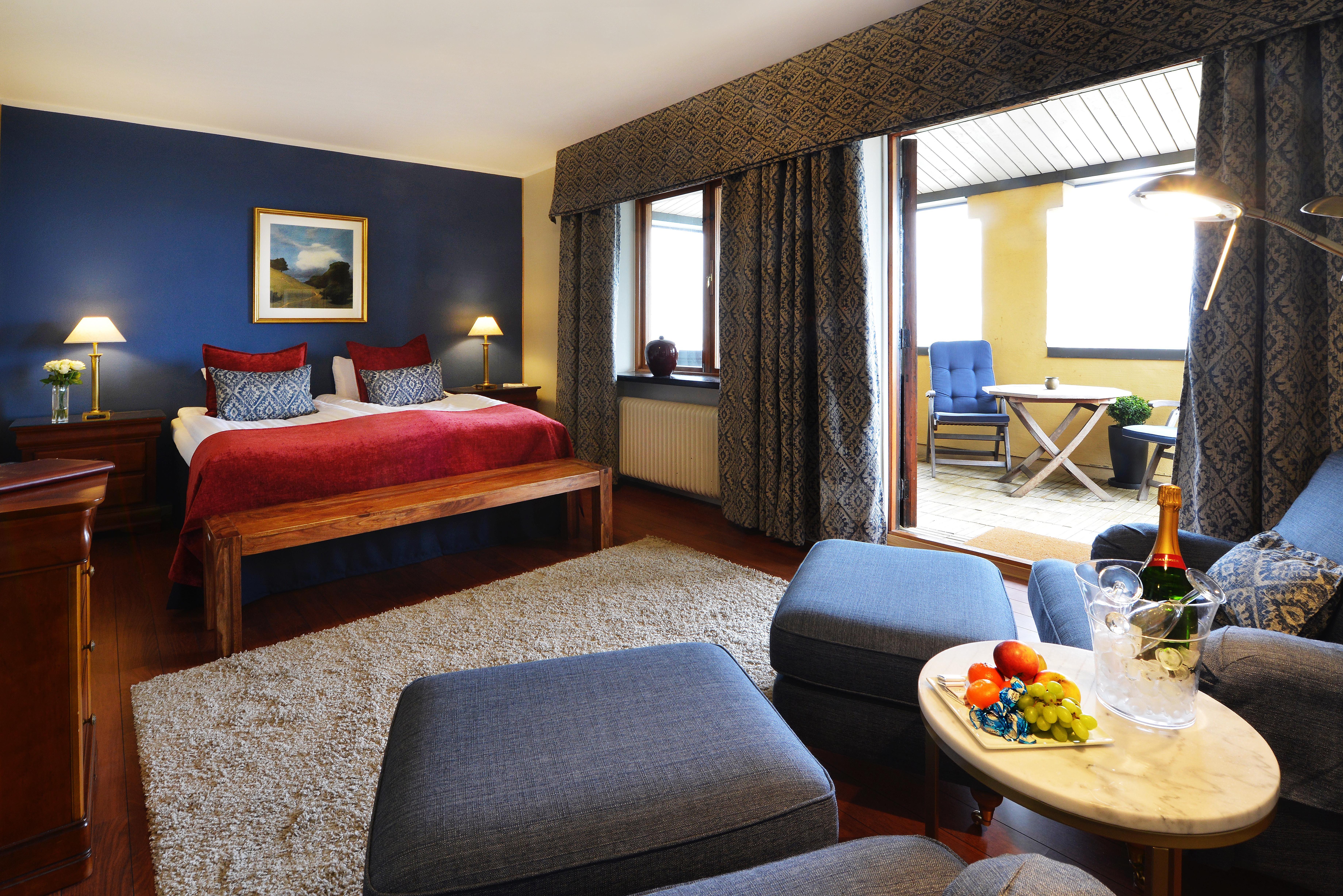 Hotel Svea Österlen