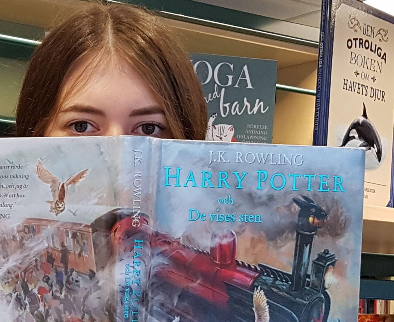 Internationella Harry Potter-dagen