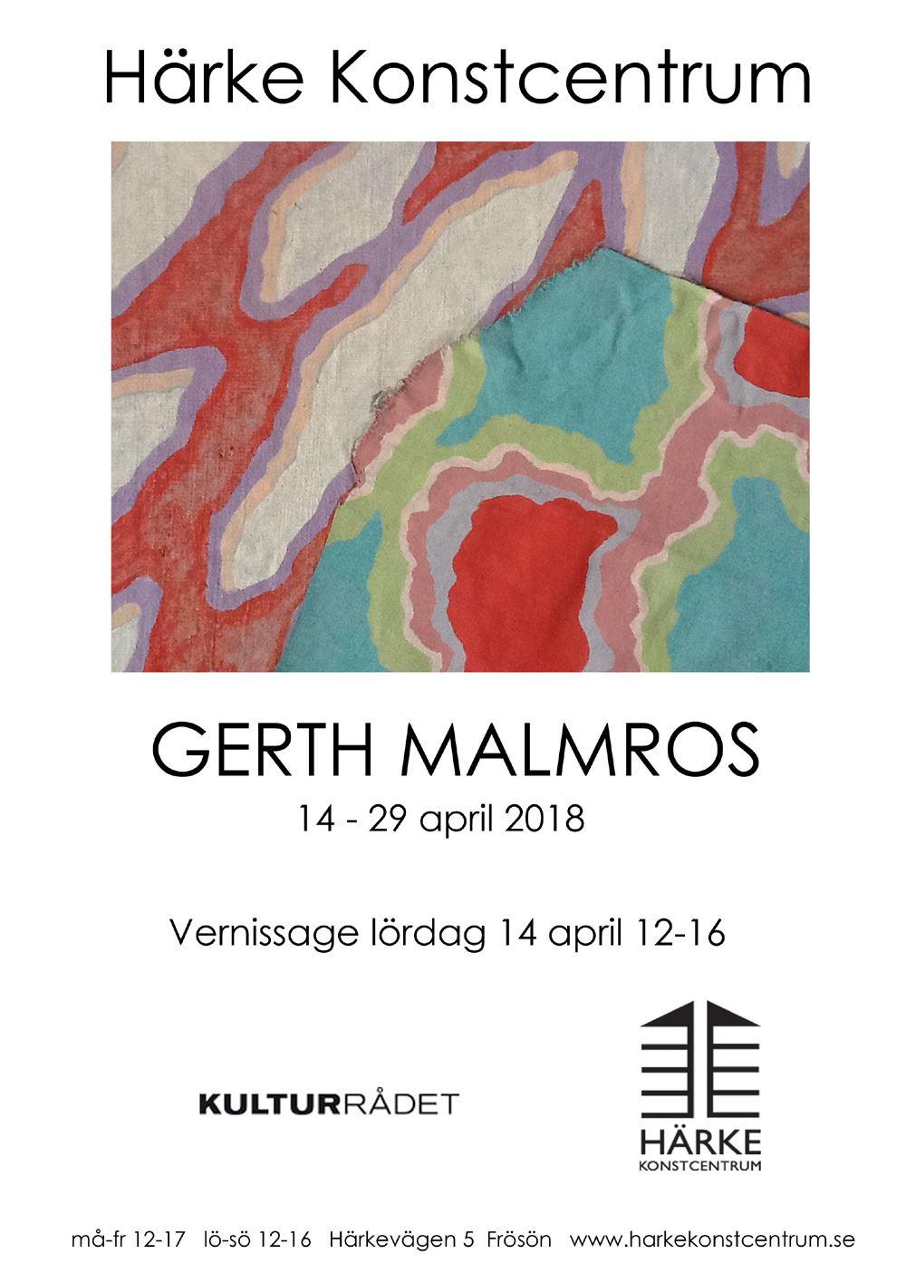 Gerth Malmros