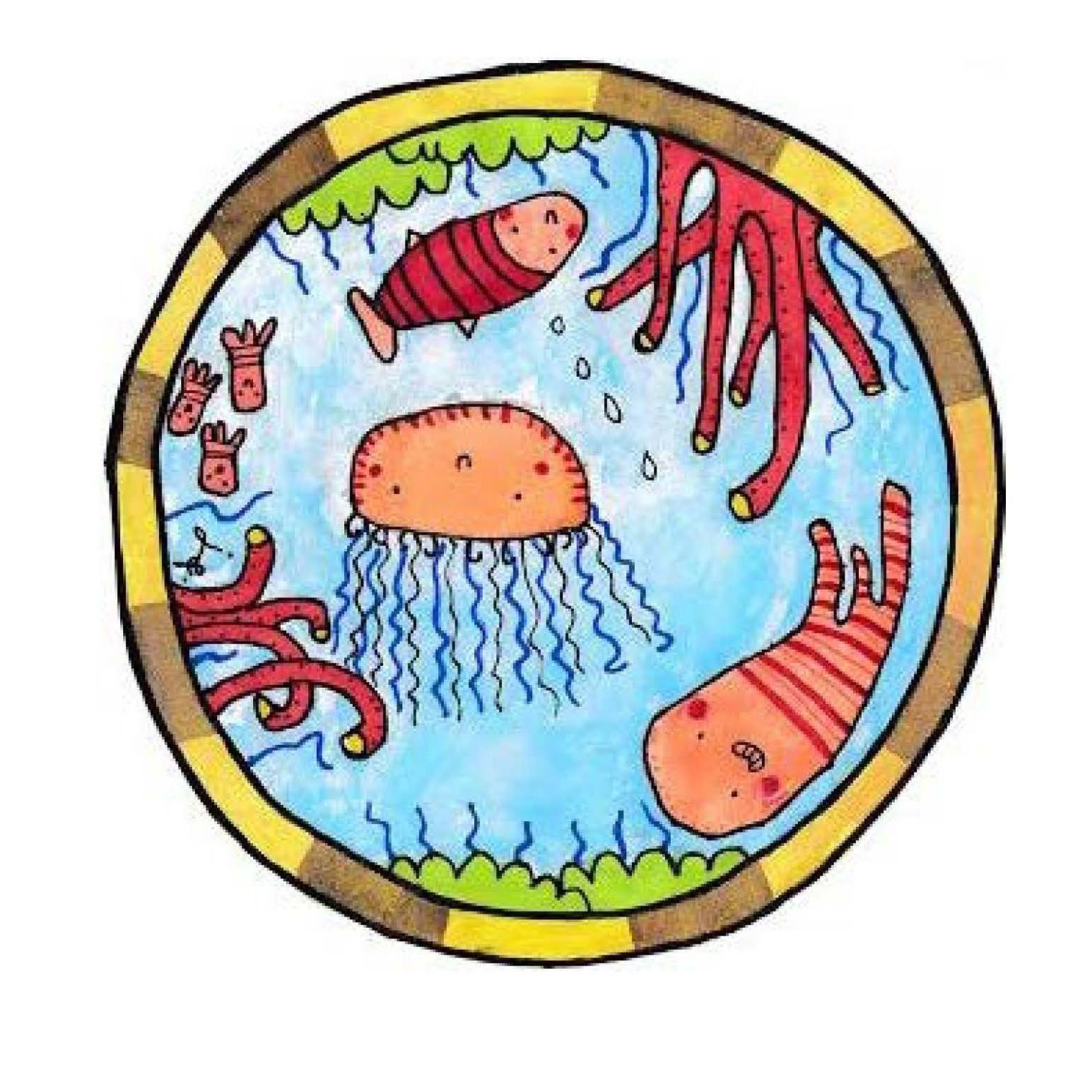 Undervattensbild