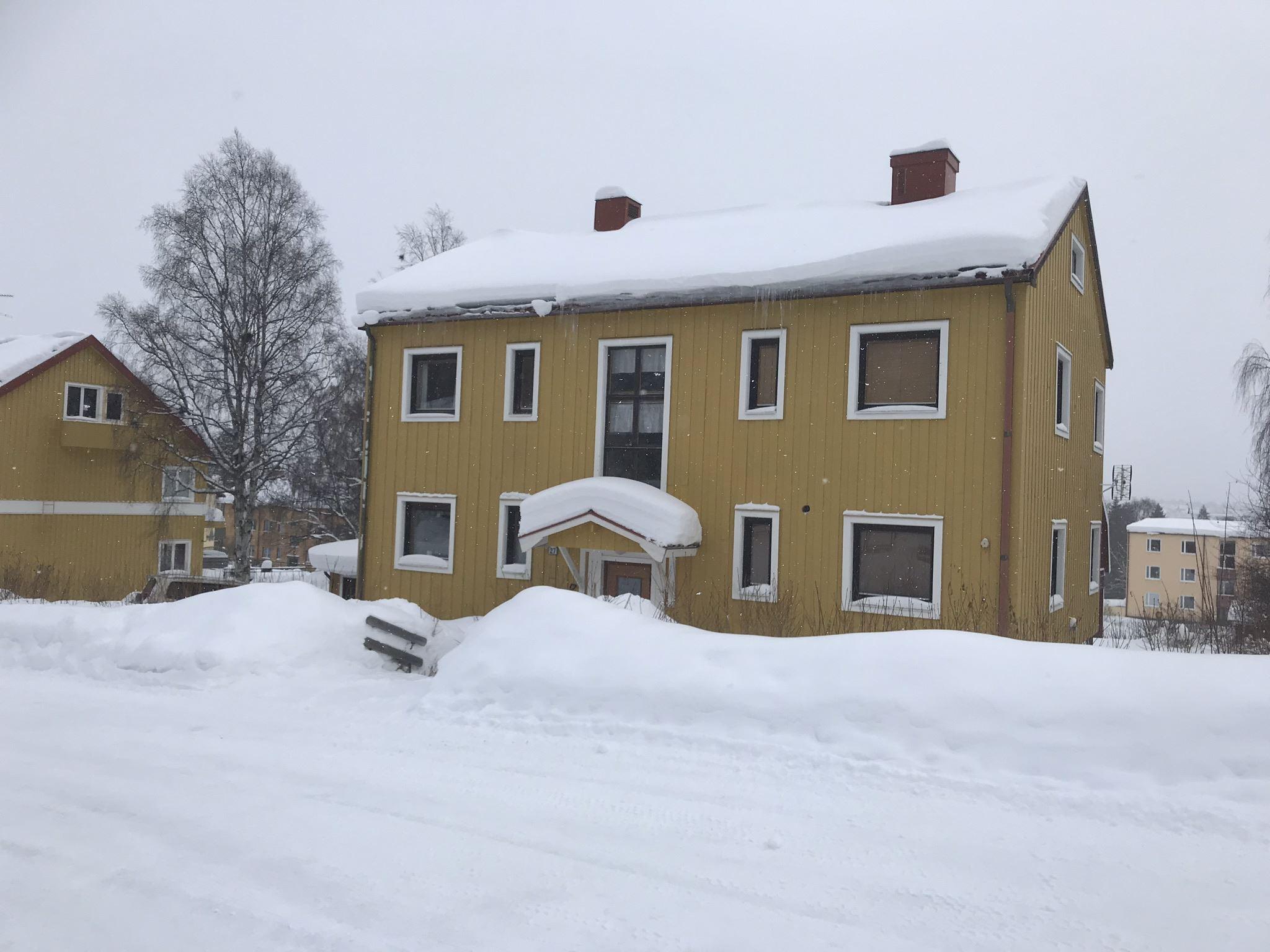 HL037 Lägenhet på Frösön