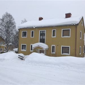HL037 Apartment at Frösön