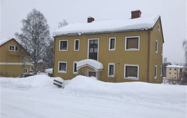 HL037 Apartment at Frösön