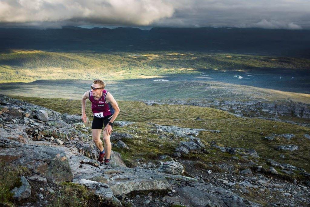 Åre Fjällmaraton