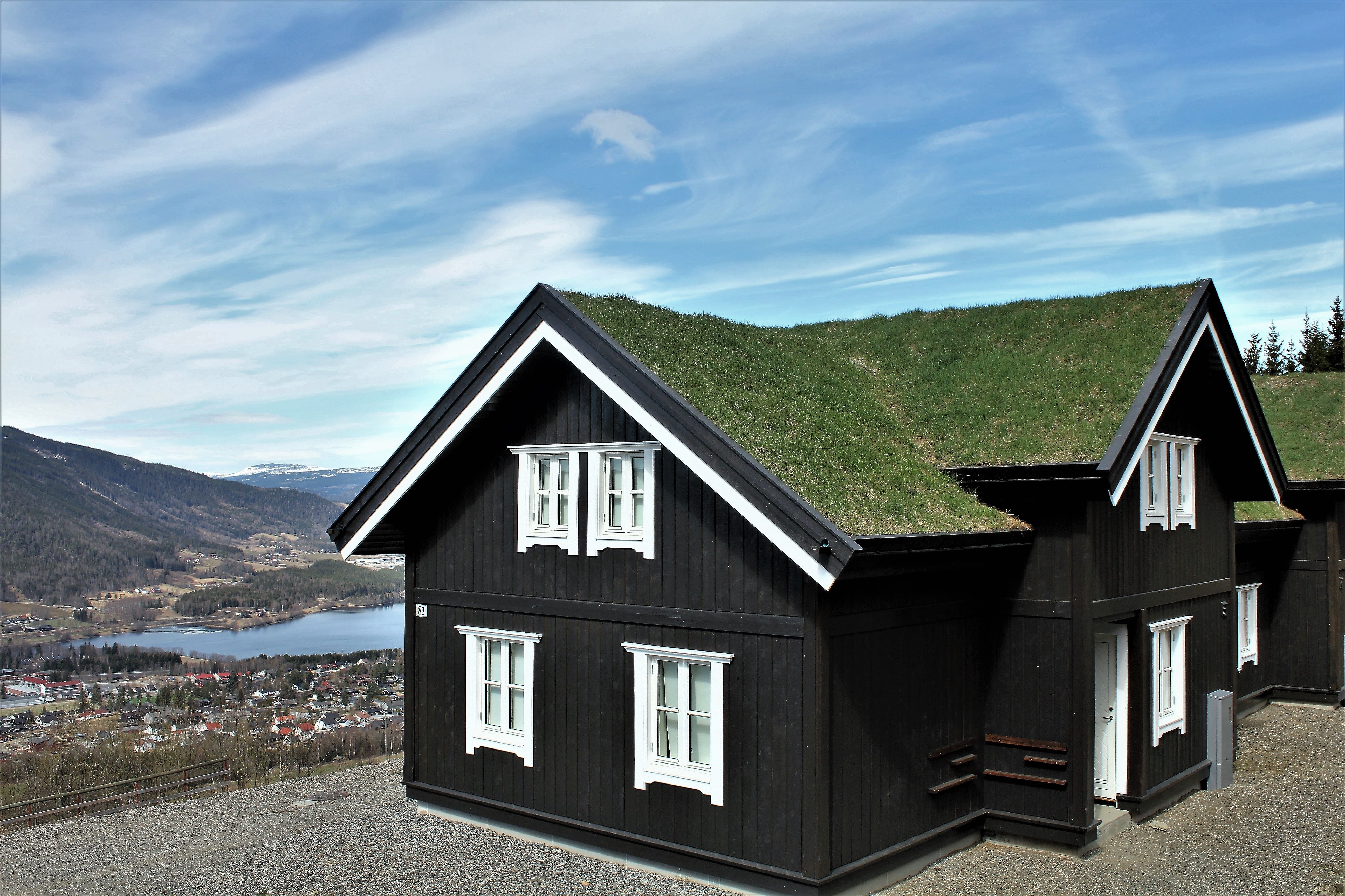 Hafjell Gard nr 83