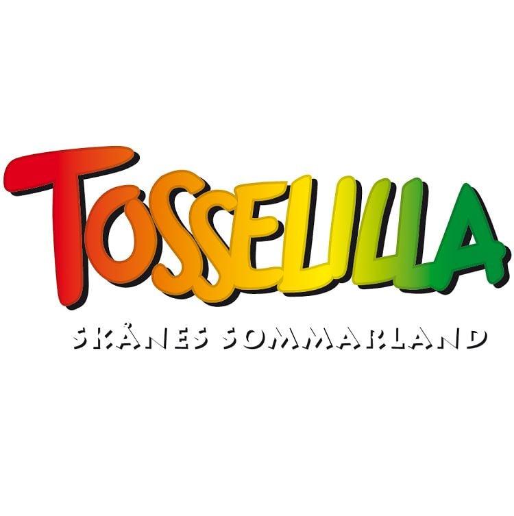 Entré Tosselillafestvalen (giltig 25 - 26 augusti)