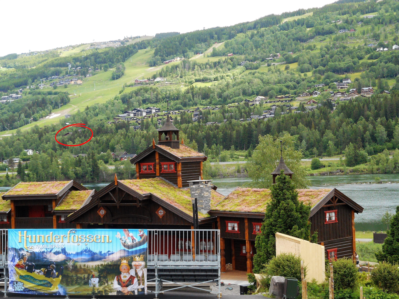 Alpingrenda nr. 7C
