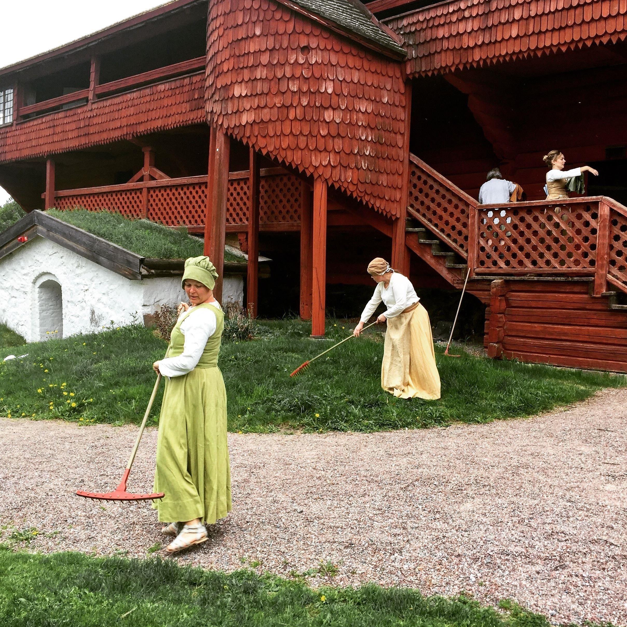Spelet om Gustav Vasa - Dalauppror