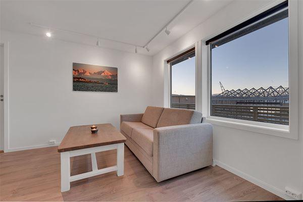 Lyngen Experience Apartments,  © Lyngen Experience Apartments, Lyngen Experience Apartments