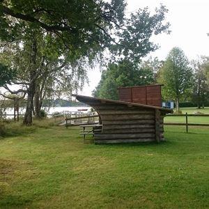 Öjaby Campsite