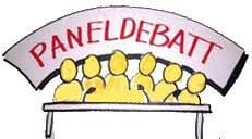Paneldebatt
