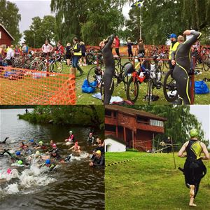 Ornäs Triathlon