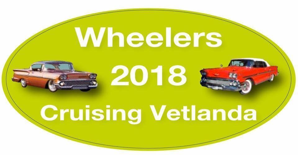 Wheelers Cruising 2018