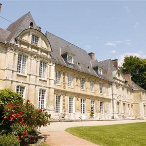 Une vie de Château au XXIe siècle (visite privée et goûter)