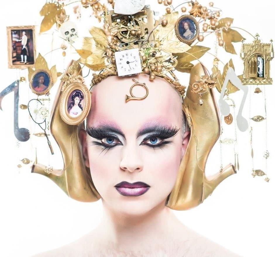 Teater: Kultursoppa - Fux deluxe på Pride