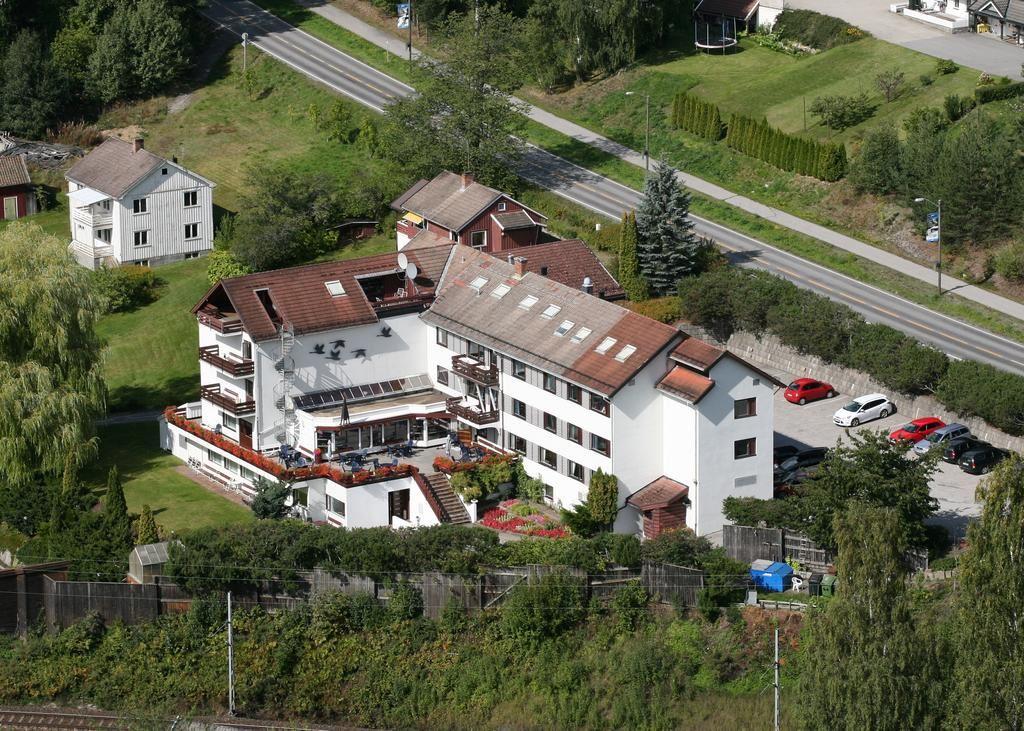 Norsjø Hotell