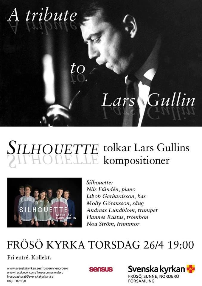 A tribute to Lars Gullin