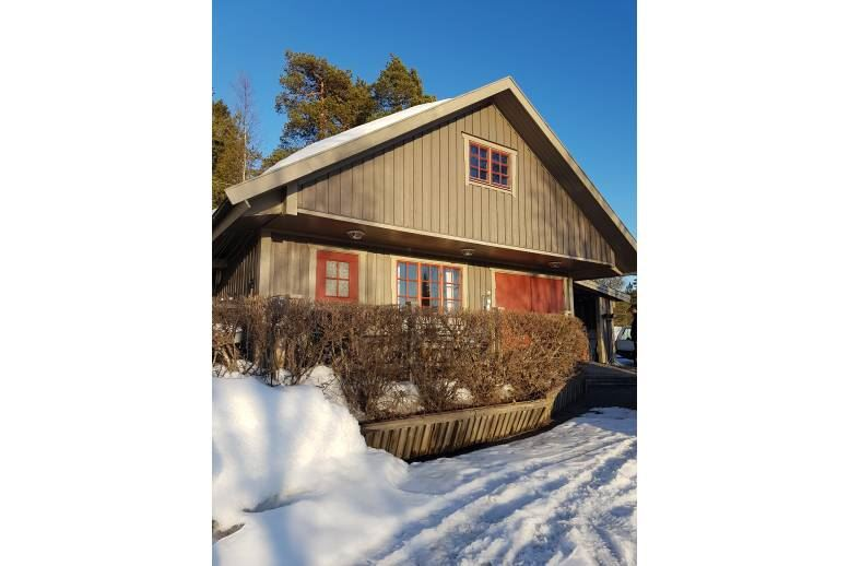 Arnäsvall - Havsnära boende ca 20 minuter från Örnsköldsvik