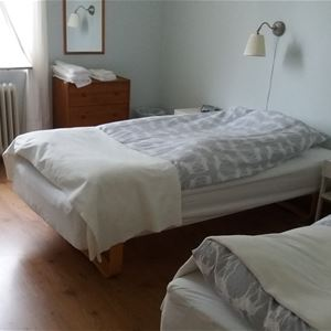 Doppelzimmer - Jugendherbergzimmer