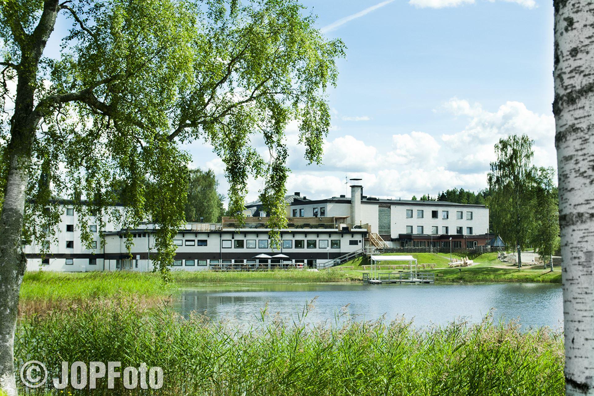 Svanbacken Hotell & Konferens