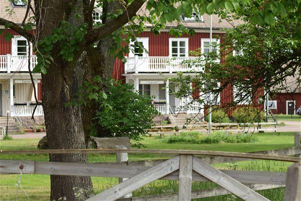 Vidinge Gård - Vandrarhem