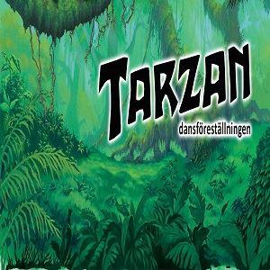 Tarzan - Dansföreställningen